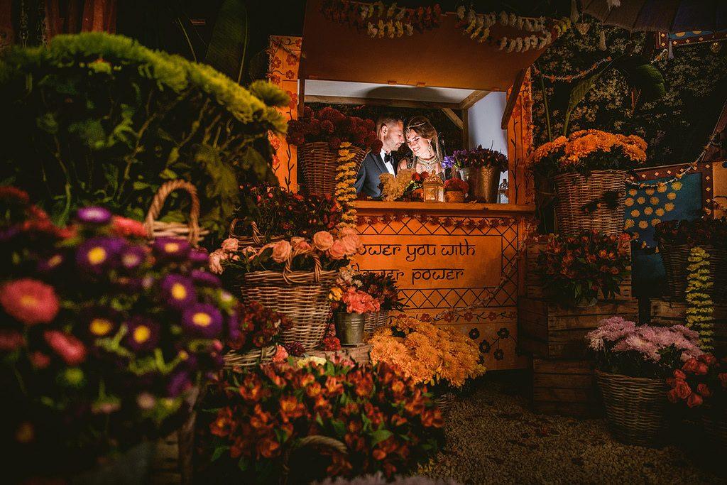 Ibiza's Wedding of the Year