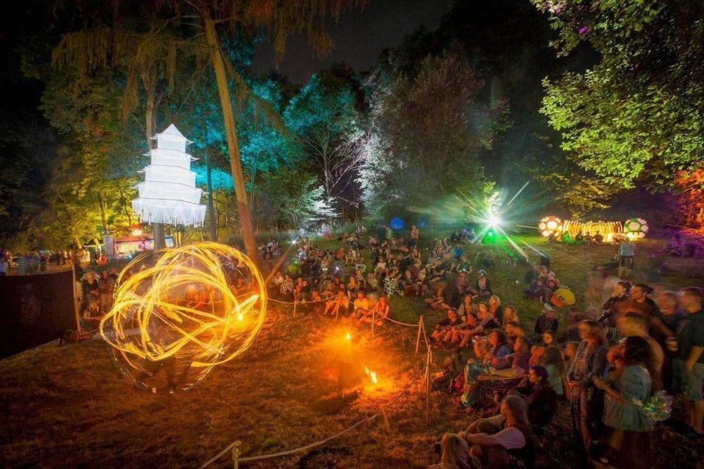 Noisily Festival 2018 - Evening Standard
