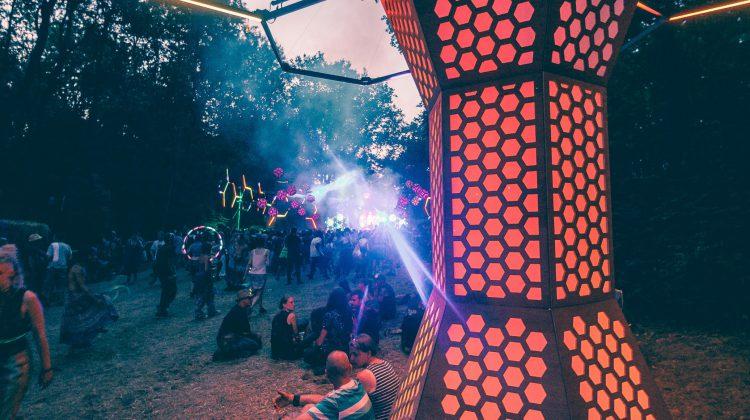 Noisily Festival 2018 - Art Installation